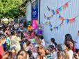 Verano en Escobar: Miles de personas disfrutan de las actividades culturales que ofrece la Municipalidad