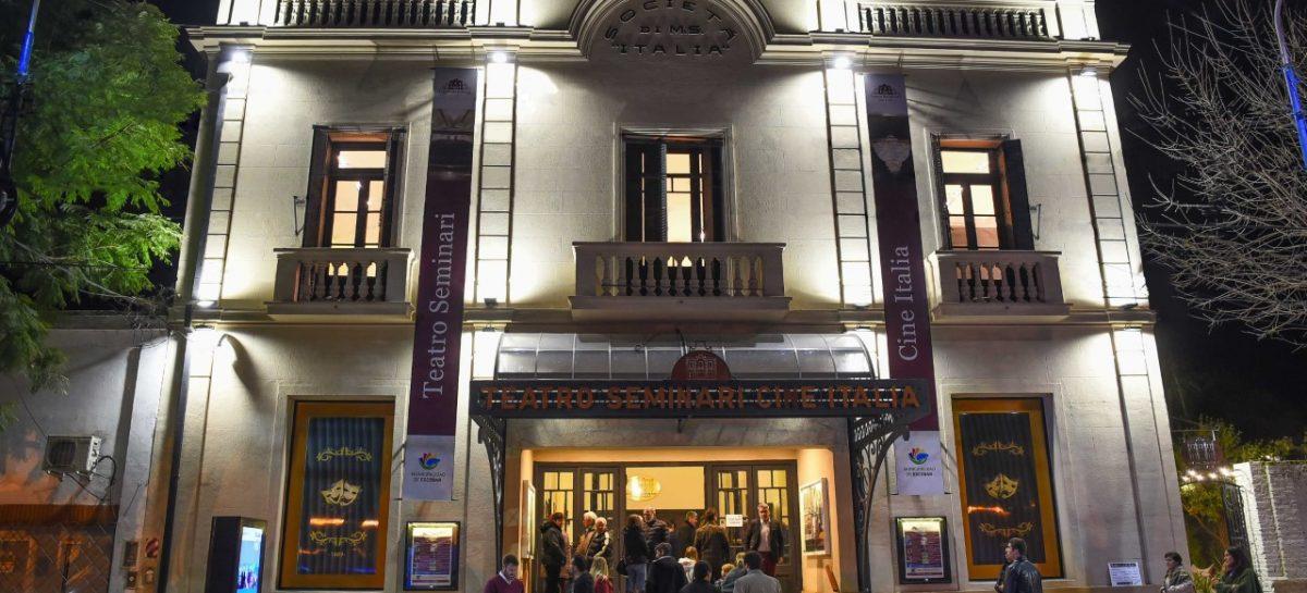El Teatro Seminari incorpora el sistema de venta de tickets tuentrada.com