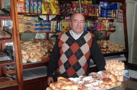 Matheu está de duelo: falleció Alberto Toledo, buena parte de la historia de este pueblo