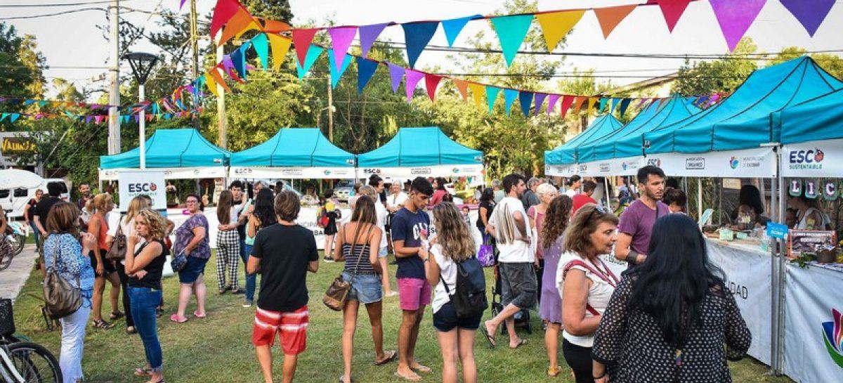 Verano en Escobar: miles de personas disfrutaron el fin de semana con las actividades organizadas por la Municipalidad