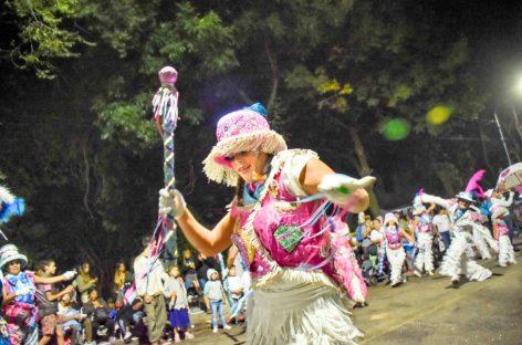 Llega la quinta edición del Carnaval de la Flor organizado por la Municipalidad de Escobar