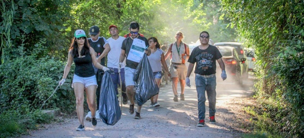 Día Mundial de los Humedales: más de 200 personas participaron de la jornada de concientización organizada por la Municipalidad de Escobar