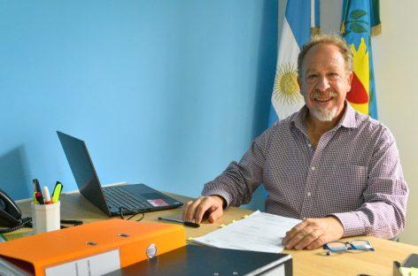 El secretario de Ingresos Públicos del municipio, Edgardo Kutner, será gerente de Autopistas de Buenos Aires (AUBASA
