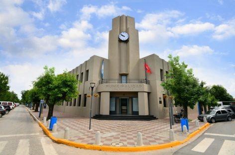 Ariel Sujarchuk anunció un aumento salarial del 50% para todos los empleados municipales