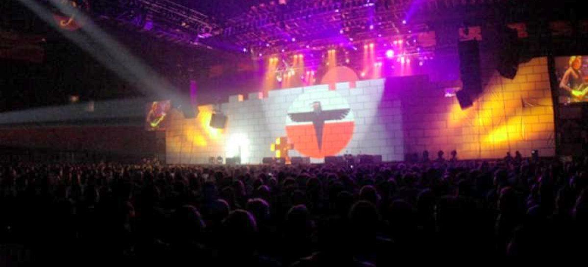 Por primera vez en Escobar, llega al Teatro Seminari Cine Italia el mejor tributo a Pink Floyd