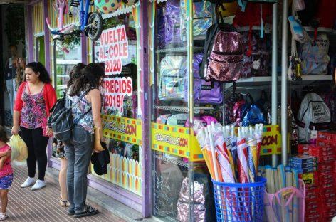 La Municipalidad de Escobar aumenta el monto del bono escolar entre sus empleados y lanza otra vez la campaña La Vuelta al Cole