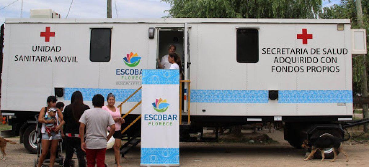 Los operativos sanitarios de la Municipalidad continuarán la semana próxima  en el barrio Baldi de Garín