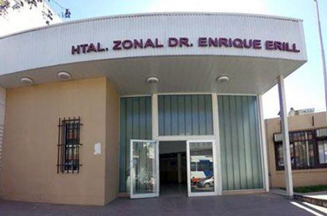 Hospital Erill de Escobar: los dos casos sospechosos de coronavirus arrojaron resultados negativos
