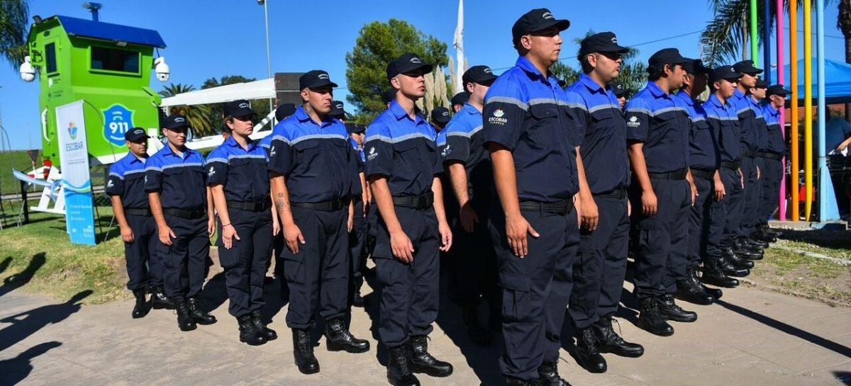 Seguridad ciudadana: la municipalidad de Escobar abre la inscripción para ser preventor comunitario
