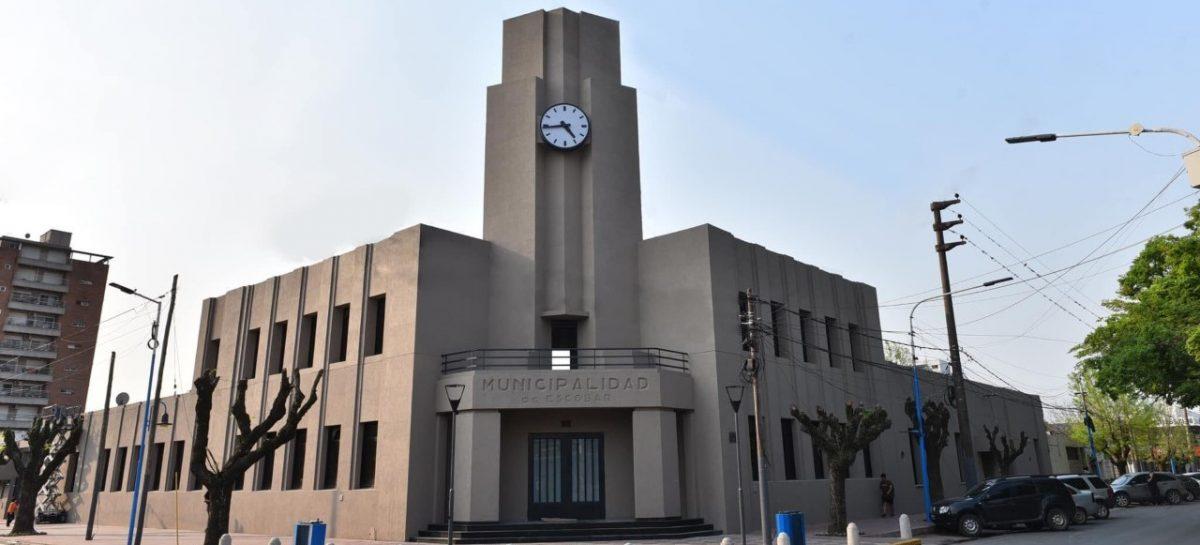 El municipio suspendió de manera preventiva actividades en espacios deportivos, culturales, educativos y recreativos
