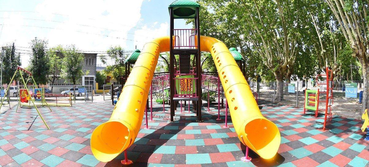 Coronavirus: el municipio cierra áreas de juegos infantiles en plazas, reduce horarios de atención, dispone licencias laborales e implementa la modalidad de teletrabajo
