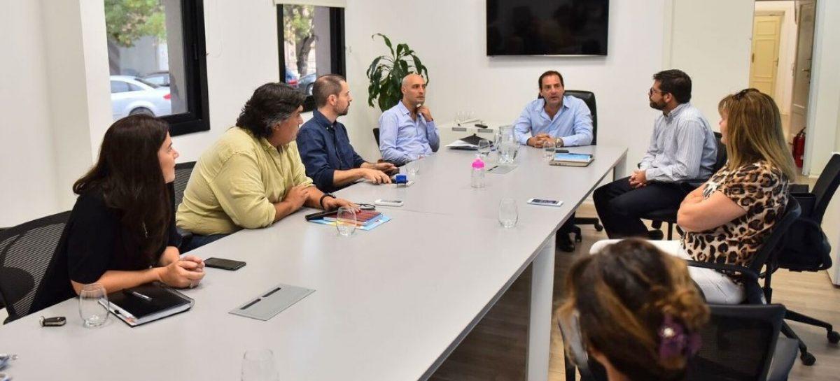 Ariel Sujarchuk anunció nuevas medidas sanitarias y sociales para enfrentar la pandemia del coronavirus en Escobar