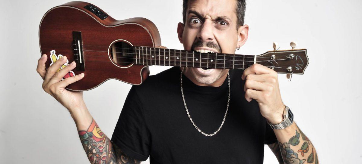 """Agustín """"Soy Rada"""" Aristarán regresa al Teatro Seminari Cine Italia con un nuevo espectáculo"""