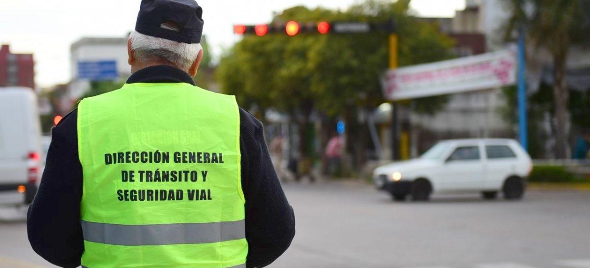La Municipalidad de Escobar lanza una nueva plataforma web para consultar las infracciones de tránsito