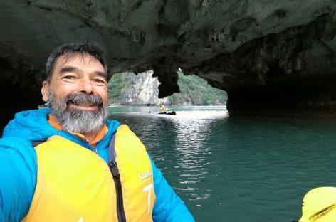 "Lunes negro para el periodismo escobarense: falleció Pablo Aiello, director de ""Escobar News"""