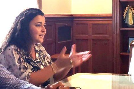 """Defensoría del Pueblo de Escobar: """"seamos responsables con los recursos, no enviar videos ni mensajes de voz innecesarios"""""""