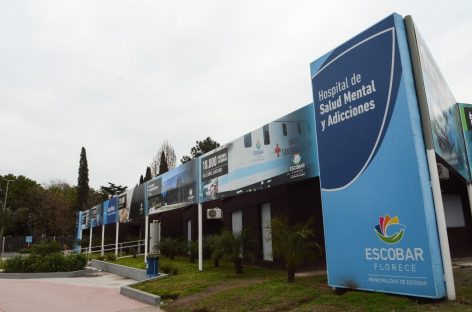 Coronavirus: la Municipalidad de Escobar incorporó un dispositivo de orientación psicológica