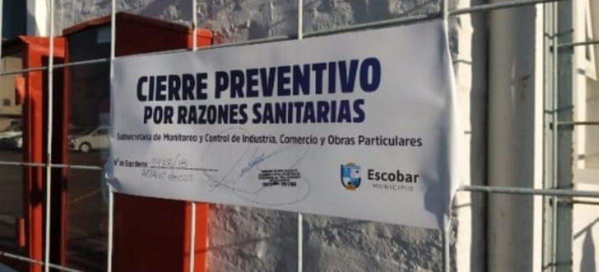 Coronavirus: cierran de manera preventiva la empresa Yazaki de Loma Verde por un empleado con COVID-19