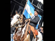 La Municipalidad de Escobar ofrece diversas actividades culturales online para celebrar el 25 de Mayo