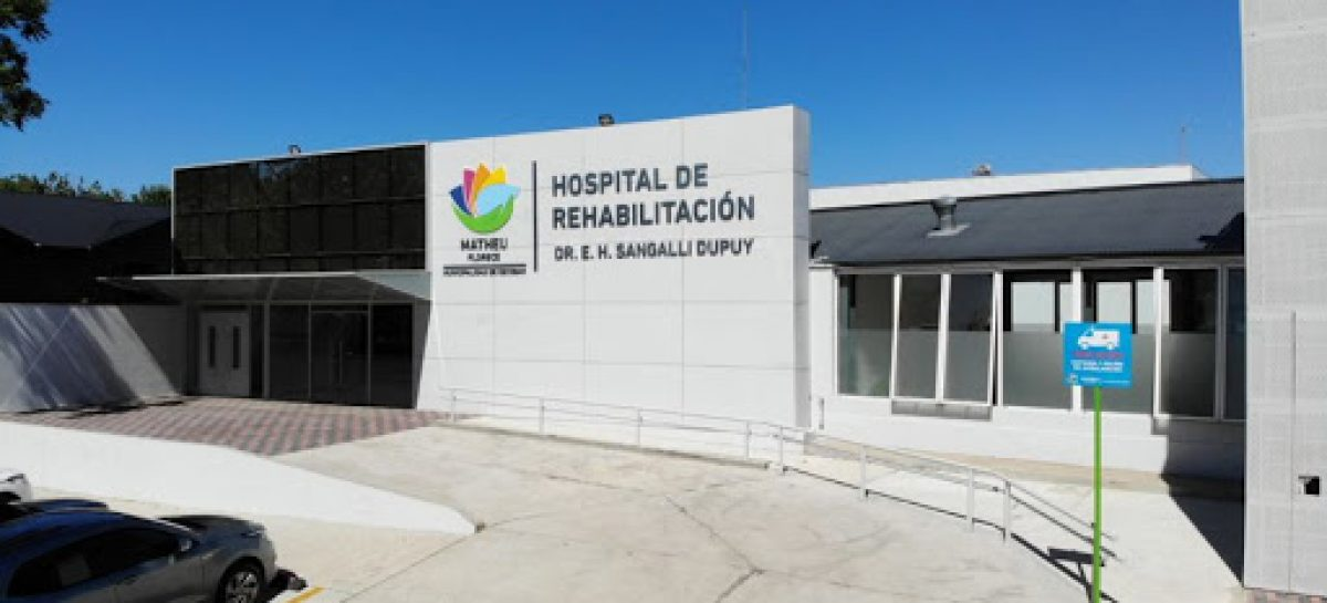Hospital Sangalli Dupuy de Matheu: se detectaron nueve casos de portadores asintomáticos de coronavirus
