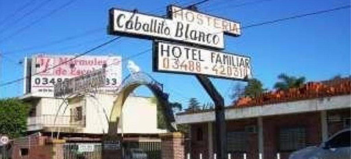 Detuvieron en Belén de Escobar a un hombre imputado por el femicidio de su esposa
