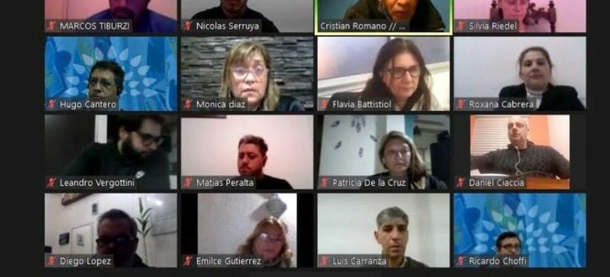 Histórico: el HCD de Escobar sesionará por primera vez de manera virtual
