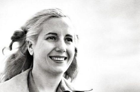A 68 años de su paso a la inmortalidad, el PJ Escobar rinde homenajes virtuales a Eva Perón