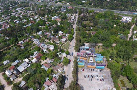 Escobar es el primer distrito que elabora un registro para evitar fraudes en la venta de lotes y viviendas