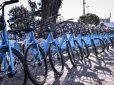 Con un protocolo especial, vuelven a funcionar Las Bicis de Escobar como medio de movilidad alternativo al transporte público