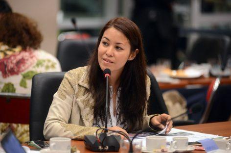 Unánime sanción al proyecto de ley presentado por la diputada Laura Russo en favor de la protección de los derechos de niños, niñas y adolescentes