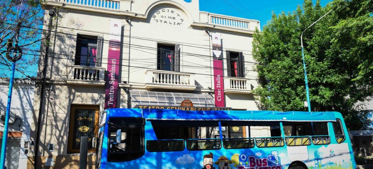 La Municipalidad de Escobar convoca a sectores del turismo y la cultura para formar parte del Catálogo TyC