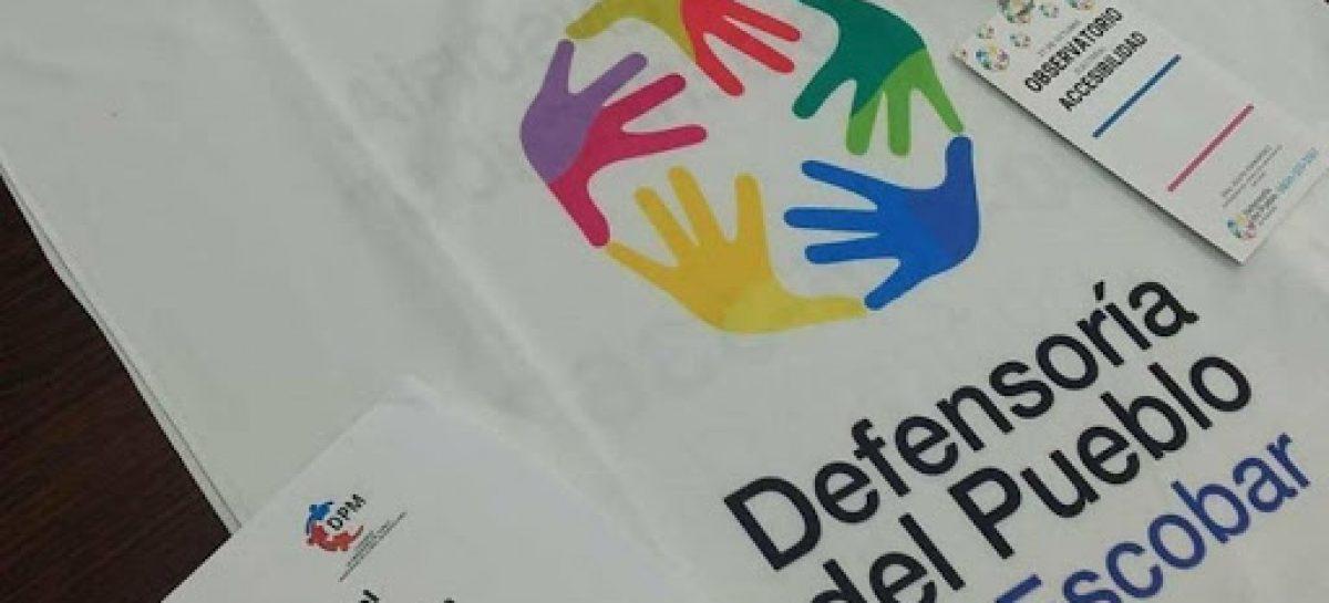 HCD: se abre la convocatoria para la designación del/a Defensor/a del Pueblo mandato 2021-2025