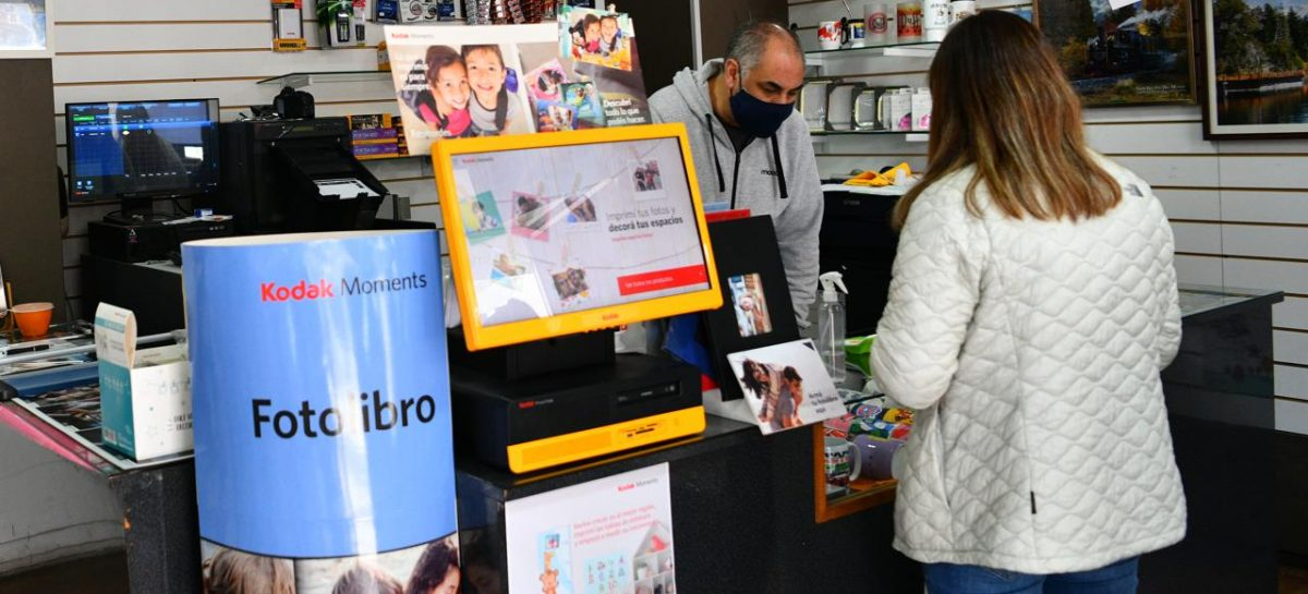Se lanza la Semana del Comercio y más de 170 tiendas del distrito ofrecen sus productos en la plataforma web de la campaña #CompráenEscobar