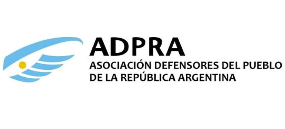 La Asociación de Defensores del Pueblo de la República Argentina repudia los actos de intimidación y prepotencia efectuadas por las Fuerzas de Seguridad