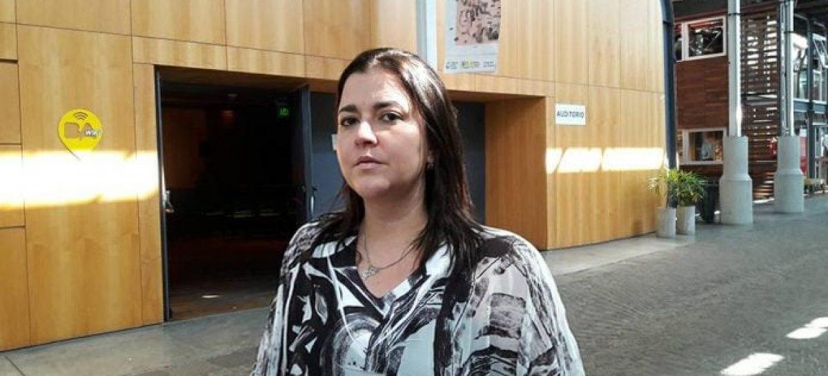 Rocío Fernández fue designada como Delegada de la Defensoría del Pueblo de la Provincia de Buenos Aires en Escobar y en la región