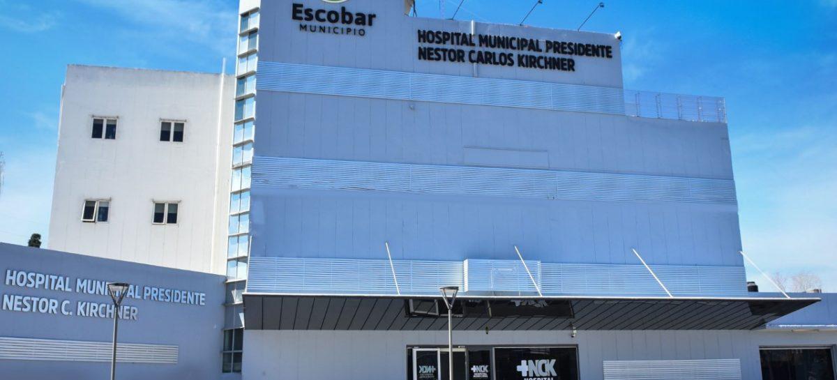 El lunes se inaugura oficialmente el Hospital Municipal Néstor Carlos Kirchner; invitados por Sujarchuk estarían presentes el Presidente Fernández, Kicillof, Massa y Máximo Kirchner