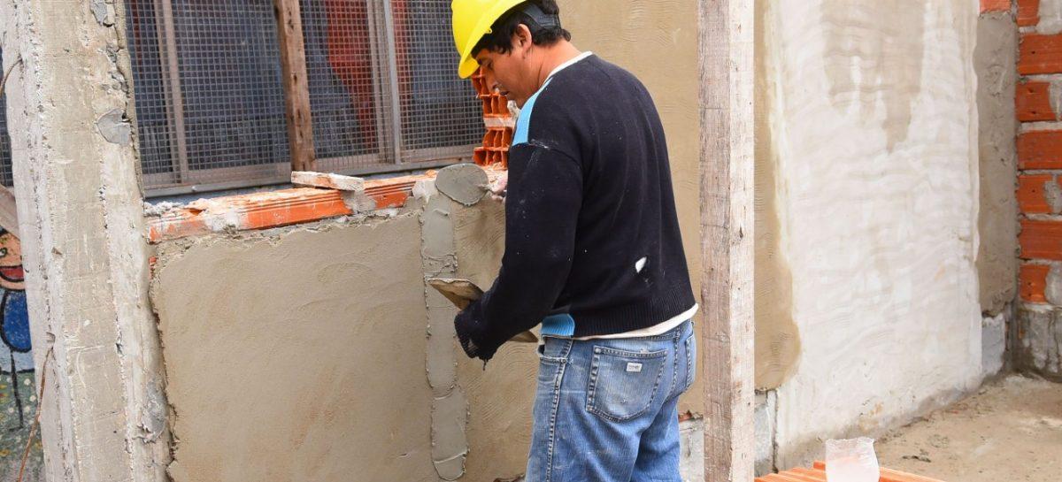 Procrear: 173 familias de Escobar resultaron ganadoras del primer sorteo para refacción y mejoramientos de sus viviendas