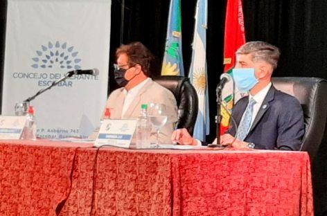 El Concejo Deliberante sesionó en el Teatro Municipal Tomás Seminari y aprobó por unanimidad importantes proyectos