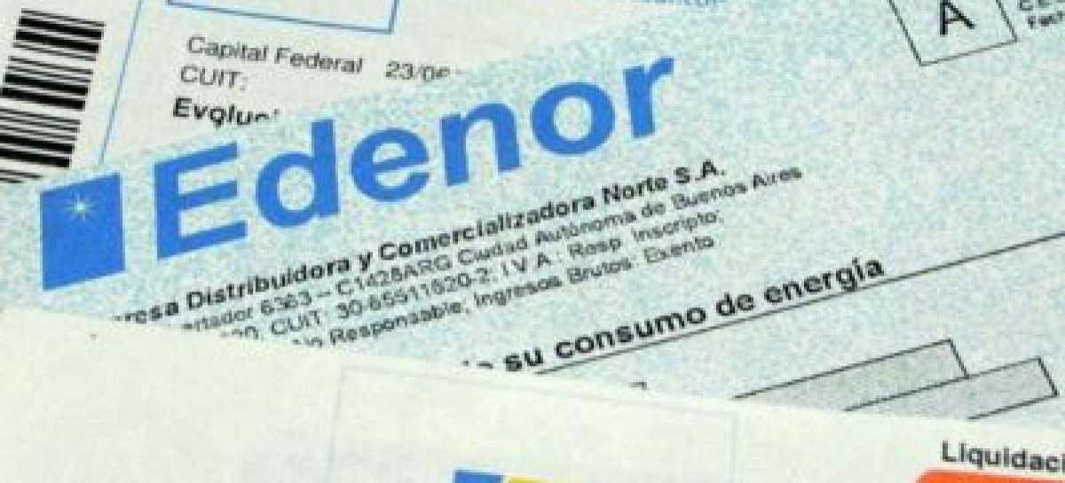 """A partir de las gestiones de la Defensoría del Pueblo de Escobar el ENRE emitió una resolución por los cobros de """"Recupero de Energía"""" de EDENOR"""