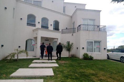 La Municipalidad de Escobar clausuró viviendas donde se realizaron fiestas clandestinas en Ing. Maschwitz y en Loma Verde