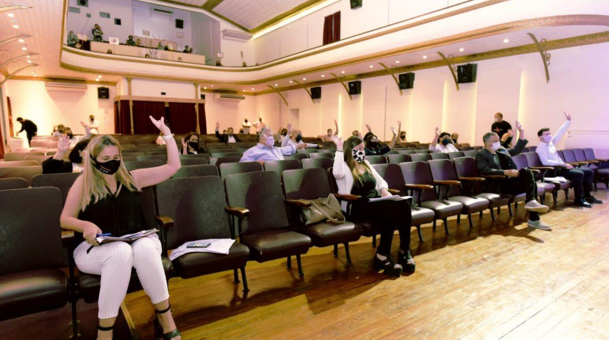 El HCD de Escobar realizará la novena Sesión Ordinaria el lunes 30 de noviembre en el Teatro Seminari