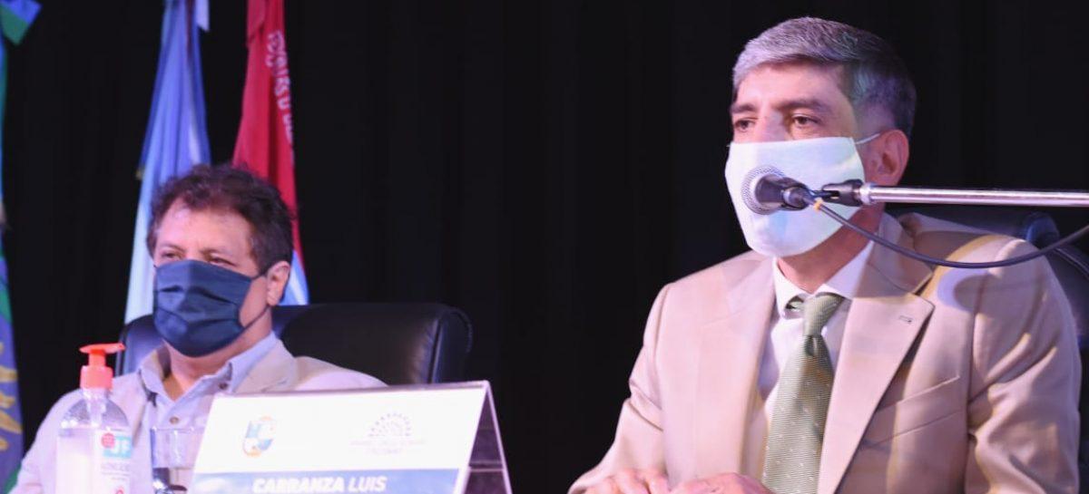 Octava sesión del HCD de Escobar: entre otros temas, se aprobó la prohibición de pirotecnia sonora en todo el distrito