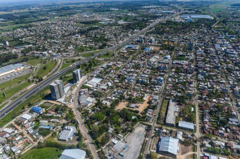 Censo Nacional 2020: comenzará un operativo preliminar en las viviendas del partido de Escobar