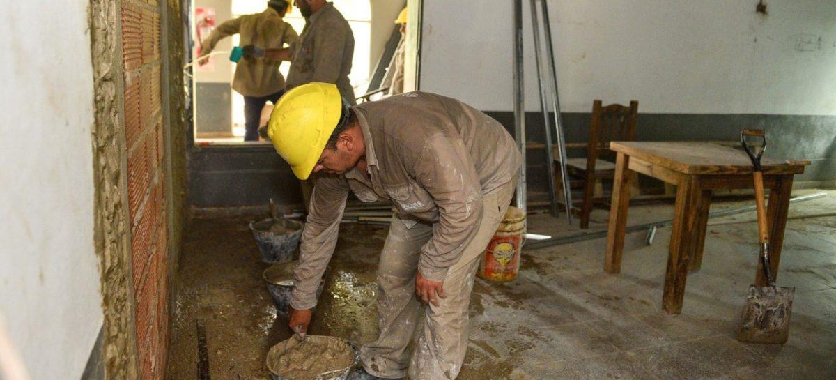 Procrear: 187 familias de Escobar resultaron ganadoras del nuevo sorteo para construcción, ampliación y refacción de sus viviendas