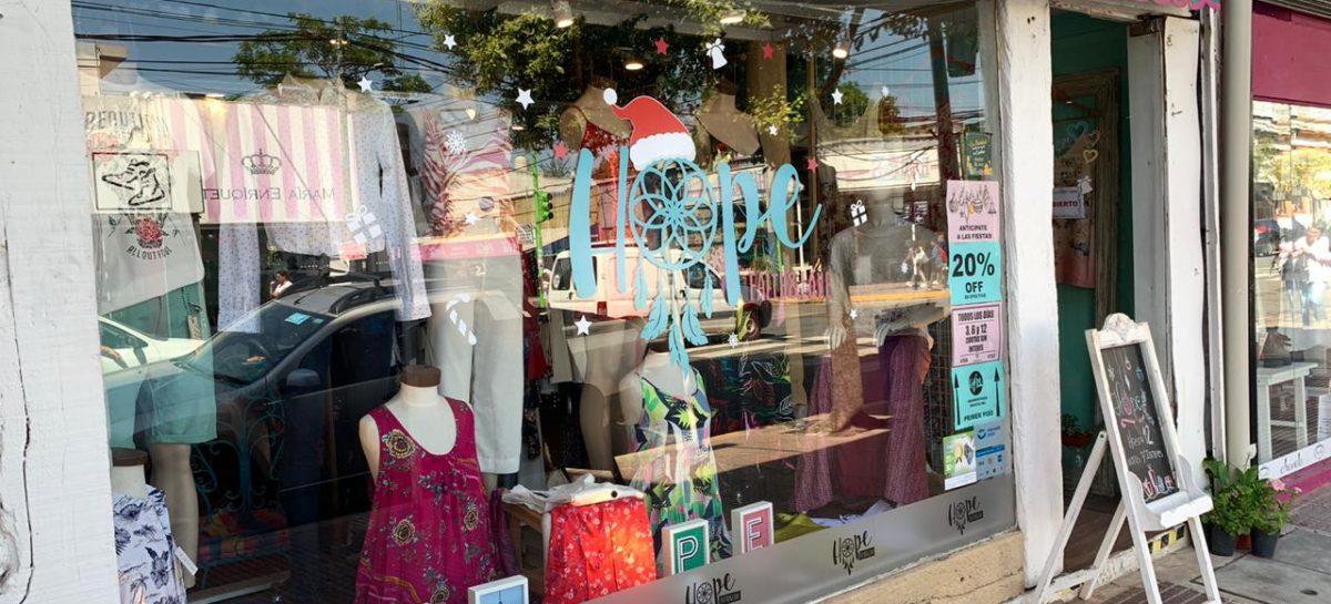La Municipalidad convoca a comercios locales a sumarse a la campaña #CompráEnEscobar para las fiestas navideñas