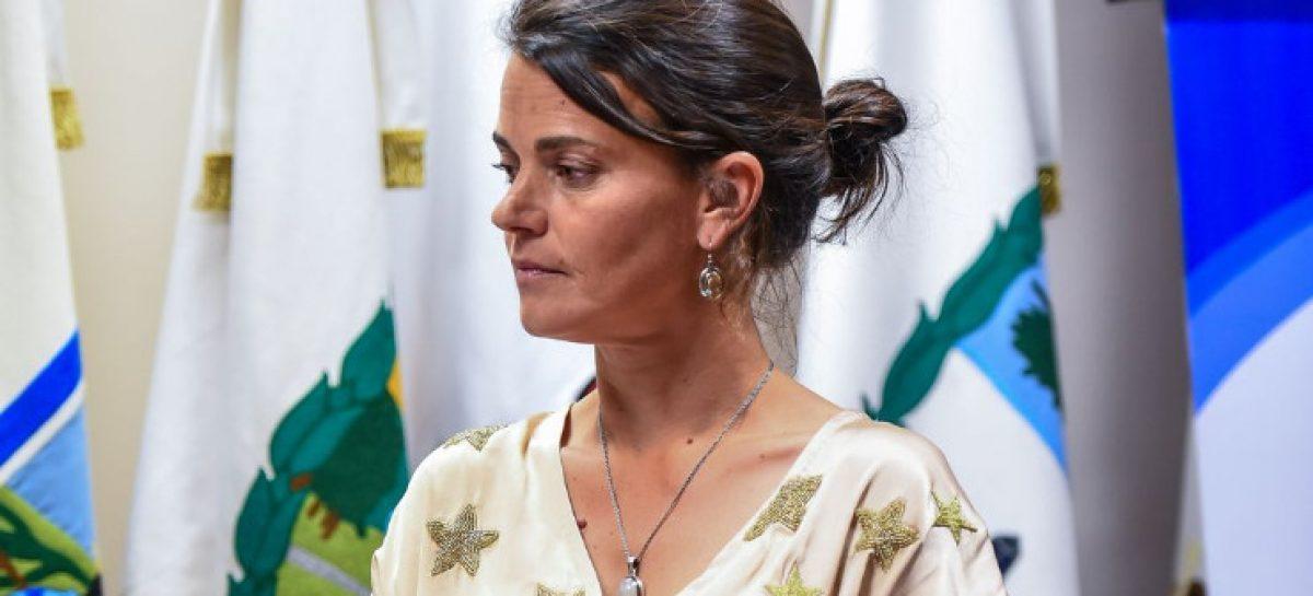 Por primera vez el partido de Escobar tendrá una intendenta: Verónica Sabena reemplazará a Ariel Sujarchuk