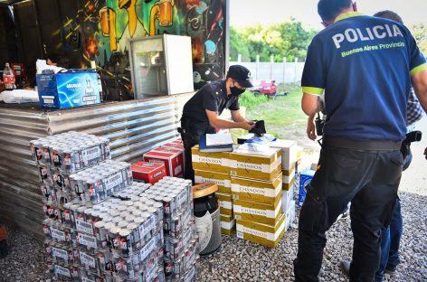 Durante el fin de semana, el municipio desarticuló cinco fiestas clandestinas con más de 1.500 personas implicadas