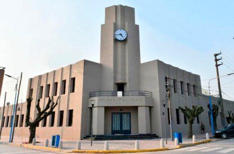 El año nuevo arranca con cambios e incorporaciones en el gabinete municipal