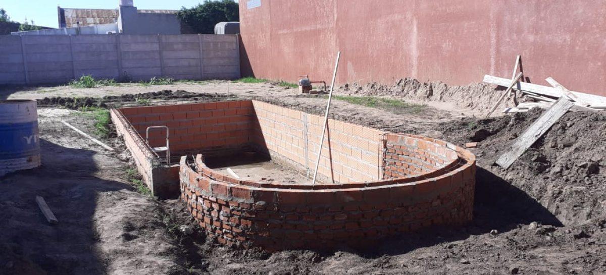 La Municipalidad de Escobar ofrece un trámite simplificado con permiso provisorio para la construcción de viviendas y piletas de natación