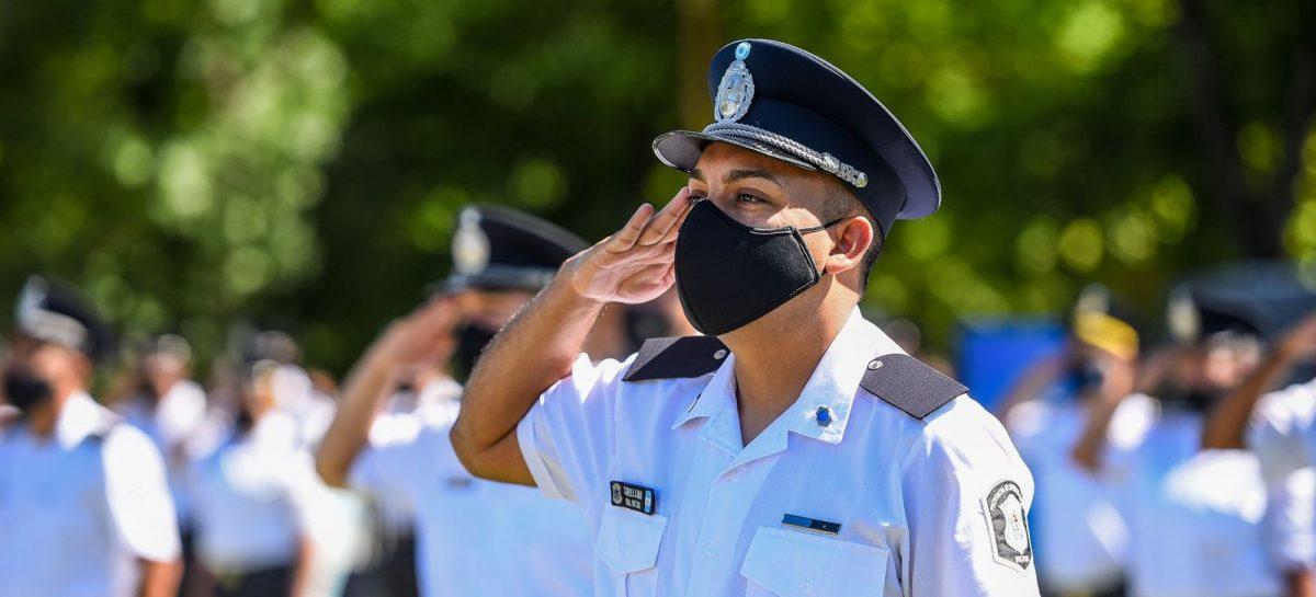 La Municipalidad de Escobar invita a los vecinos a postularse para el Ingreso a la Escuela de Formación Policial de la Provincia de Buenos Aires